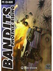 Tri Synergy Bandits Phoenix Rising (PC)