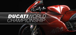 Strategy First Ducati World Championship (PC)