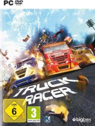 Nordic Games Truck Racer (PC)
