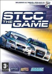 Atari STCC The Game (PC)