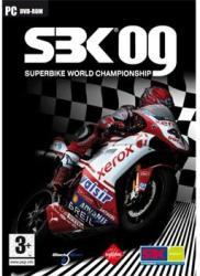 Black Bean SBK 09 Superbike World Championship (PC)