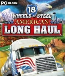 Valusoft 18 Wheels of Steel American Long Haul (PC)