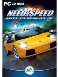 Electronic Arts Need for Speed Hot Pursuit 2 (PC)