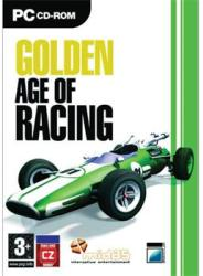 Sony Golden Age of Racing (PC)