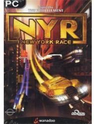 Kalisto NYR New York Race (PC)