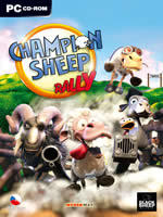 Black Sheep Studio Champion Sheep Rally (PC)
