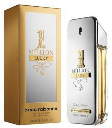 Paco Rabanne 1 Million Lucky EDT 100ml