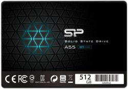 Silicon Power A55 2.5 512GB SATA3 SP512GBSS3A55S25