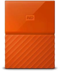 Western Digital My Passport 2.5 2TB USB 3.0 WDBS4B0020B