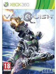 SEGA Vanquish (Xbox 360)