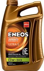 ENEOS (Premium) Ultra S 0W-30 4L