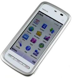 Nokia 5230 Navigation Edition
