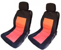 Trikó üléshuzat, vastag anyag, 2db-os