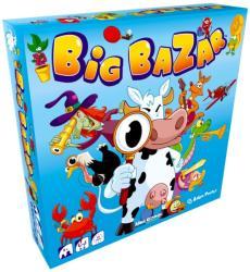 Blue Orange Games Big Bazar