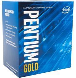 Intel Pentium Gold G5400 Dual-Core 3.7GHz LGA1151