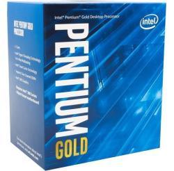 Intel Pentium Gold G5500 Dual-Core 3.8GHz LGA1151