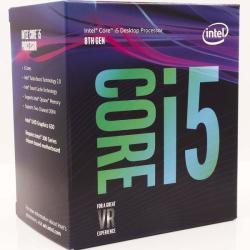 Intel Core i5-8600 Hexa-Core 3.1GHz LGA1151