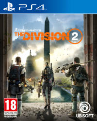 Ubisoft Tom Clancy's The Division 2 (PS4)