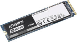 Kingston A1000 480GB M.2 PCIe SA1000M8/480G