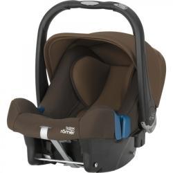 Britax-Römer Baby-Safe Plus SHR II