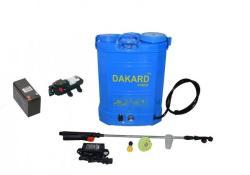 DAKARD Vermorel Electric CF16C 16L