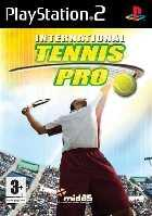 Midas International Tennis Pro (PS2)