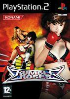 Konami Rumble Roses (PS2)