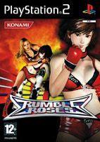 Konami Rumble Roses (PS2)