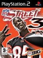 Electronic Arts NFL Street 3 (PS2)