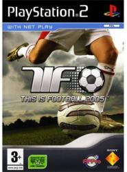 Sony This Is Football 2005 (PS2)