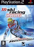 JoWooD Ski Racing 2006 (PS2)