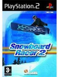 Midas Snowboard Racer 2 (PS2)