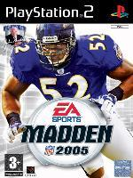 Electronic Arts Madden NFL 05 (PS2)