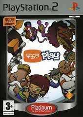 Sony EyeToy Play [Platinum] (PS2)