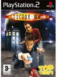 Eidos Top Trumps: Doctor Who (PS2)