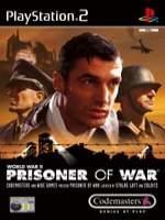 Codemasters Prisoner of War (PS2)