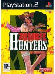 D3 Publisher Zombie Hunters (PS2)