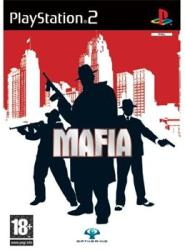 2K Games Mafia (PS2)