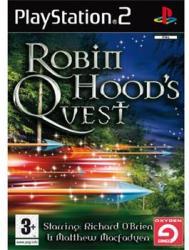 Oxygen Robin Hood's Quest (PS2)