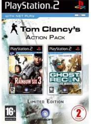 Ubisoft Tom Clancy's Action Pack Limited Edition (PS2)