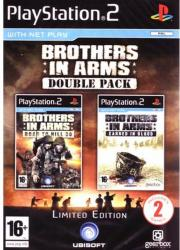 Ubisoft Brothers in Arms: Double Pack (PS2)