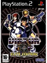 SEGA Virtua Cop Elite Edition (PS2)