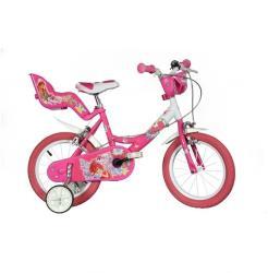 Dino Bikes Winx 16 (164 R-W)