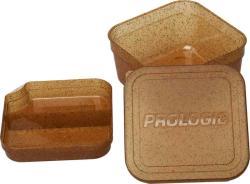 Prologic Cutie pentru momeli PROLOGIC M 17X17X6CM (A4. PRO. 57141)