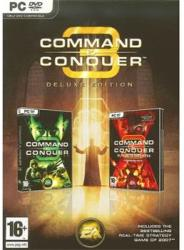 Electronic Arts Command Conquer 3. Deluxe (PC)