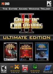 Paradox Galactic Civilizations II [Ultimate Edition] (PC)