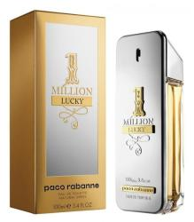 Paco Rabanne 1 Million Lucky EDT 100ml Tester