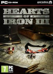 Paradox Hearts of Iron III (PC)