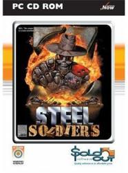 EON Digital Entertainment Z Steel Soldiers [SoldOut] (PC)
