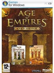 Microsoft Age of Empires III [Gold Edition] (PC)